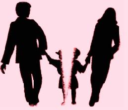 divort cu copii minori